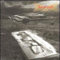[Saturnus For the Loveless Lonely Nights Album Cover]