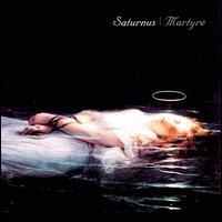 [Saturnus Martyre Album Cover]