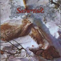 [Saturnus Paradise Belongs to You Album Cover]