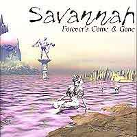 [Savannah Forever's Come and Gone Album Cover]