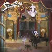 [Savatage Gutter Ballet Album Cover]