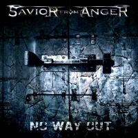 [Savior From Anger No Way Out Album Cover]