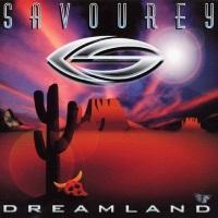 [Savourey Dreamland Album Cover]