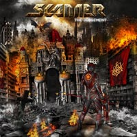 [Scanner The Judgement Album Cover]