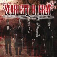 [Scarlett D. Gray Scarlett D. Gray Album Cover]