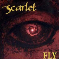 [Scarlet Fly Album Cover]