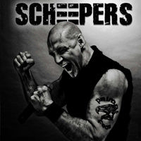 Scheepers Scheepers Album Cover