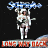 [Schpaybo Long Way Back Album Cover]