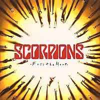 [Scorpions Face The Heat Album Cover]