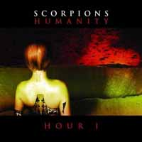 [Scorpions Humanity - Hour 1 Album Cover]