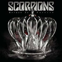 [Scorpions Return To Forever Album Cover]