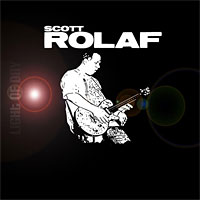 [Scott Rolaf Light of Day Album Cover]