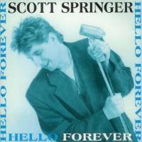 [Scott Springer CD COVER]