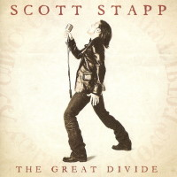 Scott Stapp The Great Divide Album Cover