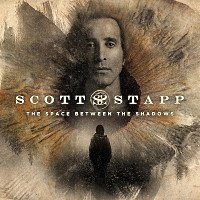 [Scott Stapp The Space Between The Shadows Album Cover]