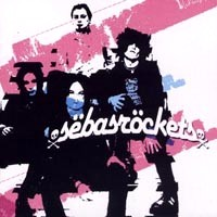 [Sebasrockets Sebasrockets Album Cover]