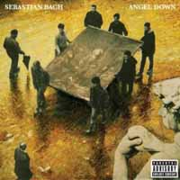 [Sebastian Bach Angel Down Album Cover]
