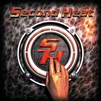 Second Heat Second Heat Album Cover