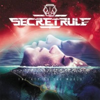 [Secret Rule The Key to the World Album Cover]