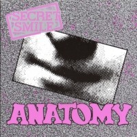 Secret Smile Anatomy Album Cover