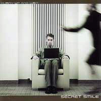 [Secret Smile Hurry Up And Wait Album Cover]