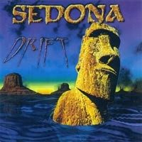 [Sedona Drift Album Cover]