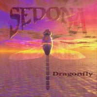 [Sedona Dragonfly Album Cover]