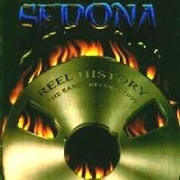 [Sedona Reel History (The Early Recordings) Album Cover]