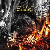 [SeiduC Blood Will Out Album Cover]