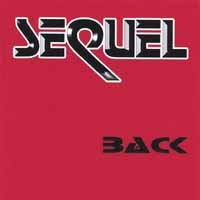 Sequel Back Album Cover