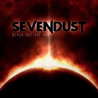 [Sevendust Black Out The Sun Album Cover]