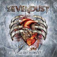 [Sevendust Cold Day Memory Album Cover]