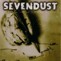 [Sevendust Home Album Cover]