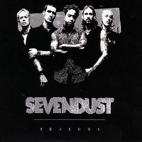 [Sevendust Seasons Album Cover]