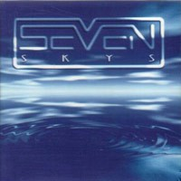 [Seven Skys Waves and Tides Album Cover]