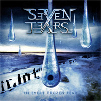 [Seven Tears In Every Frozen Tear Album Cover]