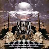 [Seven the Hardway Seven the Hardway Album Cover]