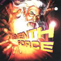 Seventh Force Resurrection Album Cover