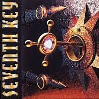 Seventh Key Seventh Key Album Cover