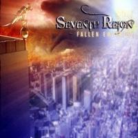 [Seventh Reign Fallen Empires Album Cover]