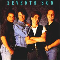 [Seventh Son Seventh Son Album Cover]