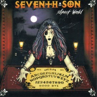 [Seventh Son Spirit World Album Cover]