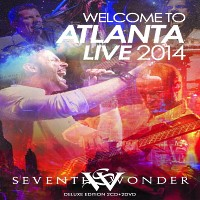 [Seventh Wonder Welcome To Atlanta Live 2014 Album Cover]