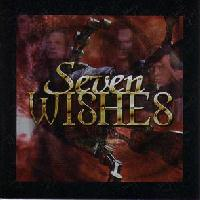 Seven Wishes Seven Wishes Album Cover