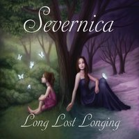 [Severnica Long Lost Longing Album Cover]