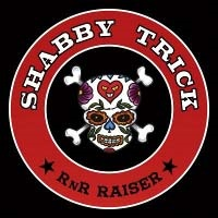[Shabby Trick RnR Raiser Album Cover]