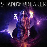Shadow Breaker Shadow Breaker Album Cover