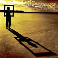 [Shadowman Different Angles Album Cover]