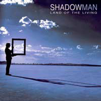 [Shadowman Land Of The Living Album Cover]