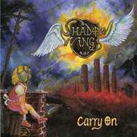 [Shadow Wings Carry On Album Cover]